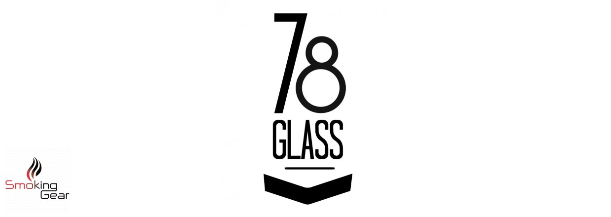 78 Glass Russian made glass now in stock